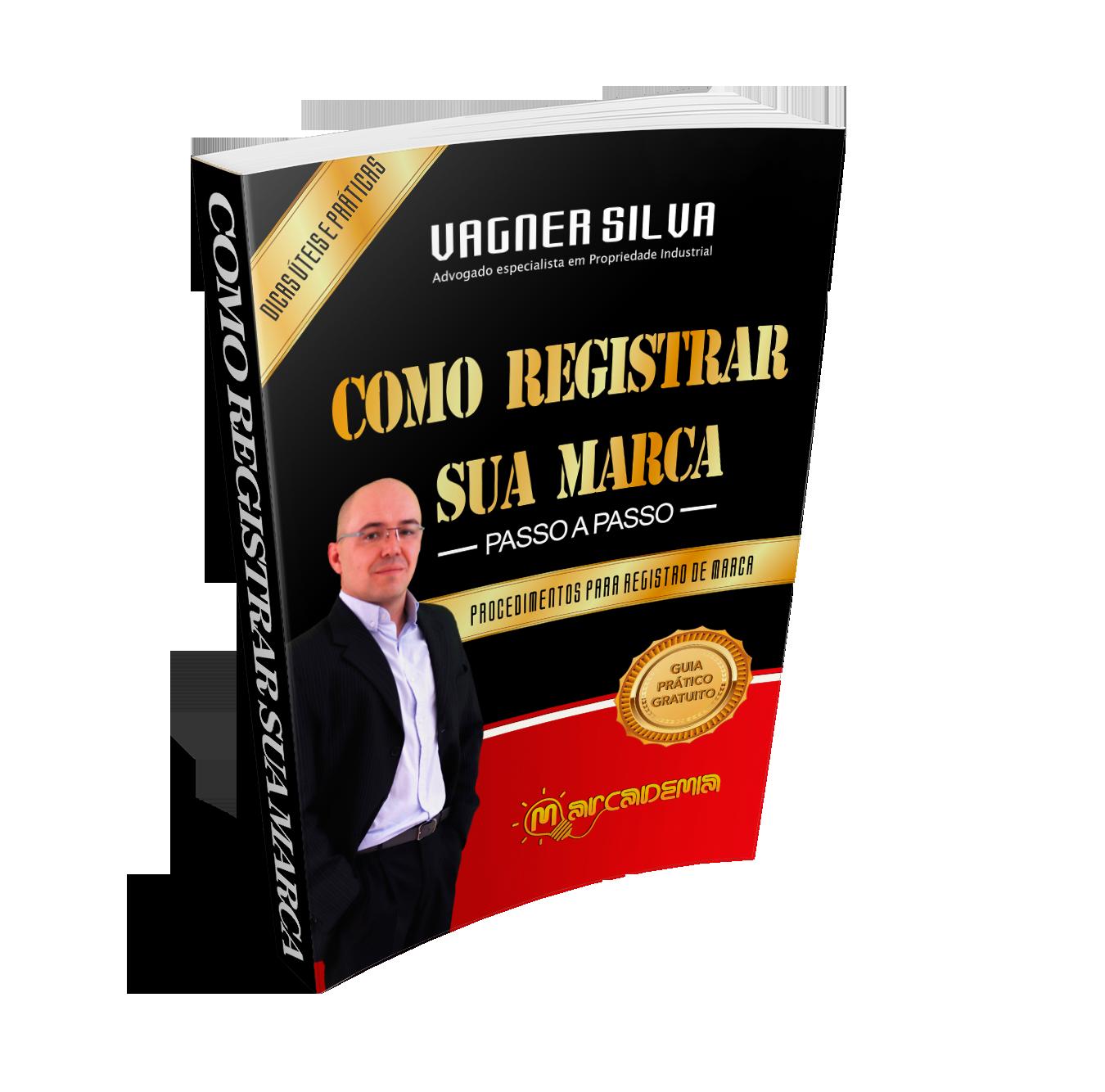 e-Book Como Registrar Sua Marca